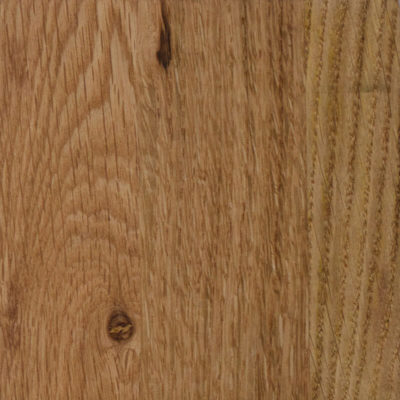 European Oak Knots Natural Oil
